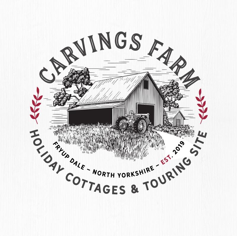Holiday Cottages Logo